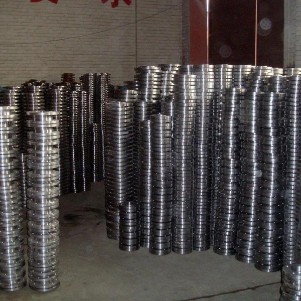 Cast_Steel_Flange